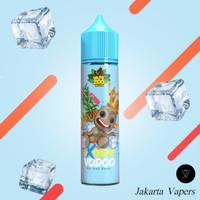 Vodoo Mix Fruit Extreme 60ML by Vape Zoo - Liquid / Voodoo Extreme Ori
