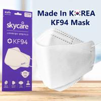 skycare KF94 / Masker KOREA / Disinfection / Registrasi