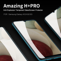 Nillkin Amazing H+ Pro tempered glass for Samsung Galaxy A12,A32 5G