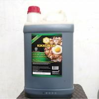 KIKKOMAN- kecap asin khas jepang REPACK 1 L ( soy sauce halal)