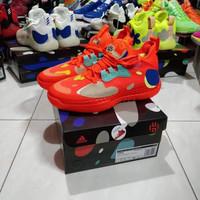 sepatu basket james harden adidas vol 5 pria wanita anak creator