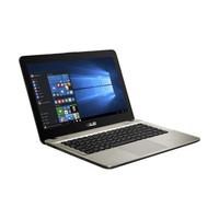 Laptop ASUS X441BA GA441T AMD A4 9125 4GB DDR4 1TB Radeon Graph Win10
