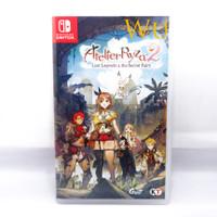 [Switch] Atelier Ryza 2 Lost Legends & The Secret Fairy