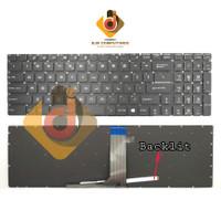 Keyboard MSI GS60 GS70 GT72 GE62 GE72 PE60 PE70 GT62 GL62 GL62M GP62