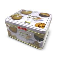 Biskuit Monde Assorted Cookies Kaleng 320gr | Monde Biscuit