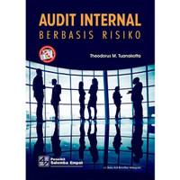 Buku Audit Internal Berbasis Resiko