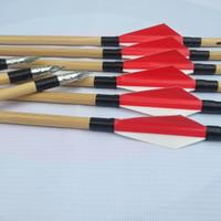 arrow bambu petung point 7mm dan 8mm
