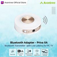 Avantree Bluetooth Multipoint Transmitter Adapter - Priva IIA