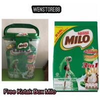 Milo 3 in 1 Activ Go 1kg - Milo Activ Go