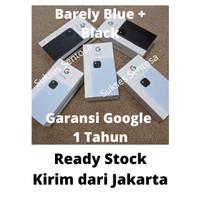 Readystock HP Google Pixel 4a Pajak Resmi IMEI Terdaftar Just Black
