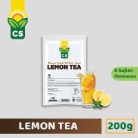 CS FOOD Lemon Tea - 200g