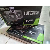 VGA ASUS TUF Gaming GeForce GTX 1660 super OC Edition 6GB GDDR6