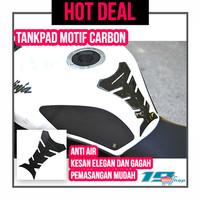 Tankpad protector sticker tangki motor stiker pelindung tengki