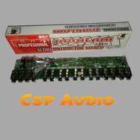 kit audio distributor 2.6 jabulani