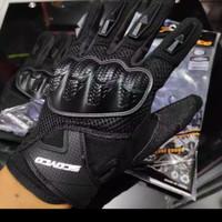 Sarung Tangan Scoyco MC58-2 Original Glove sepeda motor gloves mc-58
