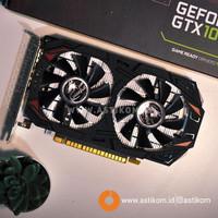 VGA Colorful GTX 1050 Ti 4GB GDDR5   GTX 1050TI   By Astikom