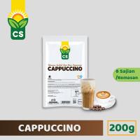 CS FOOD Cappuccino - 200g