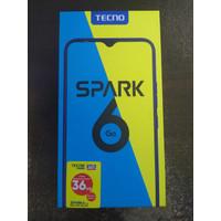 READY STOK Tecno Spark 6 Go 2/32 GB Ram 2 Giga