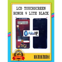 LCD TOUCHSCREEN HUAWEI HONOR 9 LITE BLACK