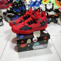 sepatu basket james harden adidas vol 5 pria wanita anak CNY