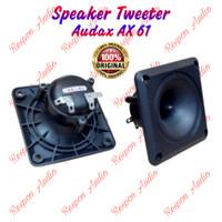 Speaker Tweeter AUDAX AX61, AX 61, AX-61, AX - 61