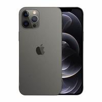 Iphone 12 Pro 128gb / 256gb / 512gb [GARANSI RESMI IBOX] - graphite, 256 gb