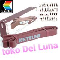 resistance band KETTLER POWER BAND FIRM