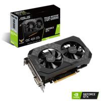 VGA ASUS TUF Gaming GeForce GTX 1650 OC 4GB GDDR6 NVidia GTX1650 RESMI