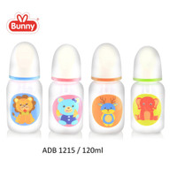 Botol Susu Bayi Baby Safe 250 ml AP 002 - Botol Susu Karakter Lucu - DB-1215 ORANGE