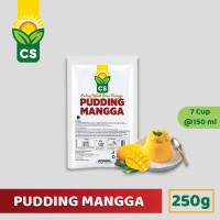 CS FOOD Pudding Mangga - 250g
