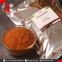 Bubuk Gula Aren Vosmill 1000gr - Brown Sugar Kristal - Bandar Powder
