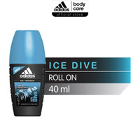 ADIDAS Ice Dive Roll On For Men 40ml