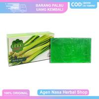 Sabun mandi orysoap sereh Nasa - sabun untuk gatal gatal - ORYSOAP