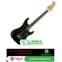 gitar electric washburn sona master S1Hb