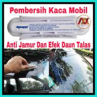 NS - Pembersih Kaca Mobil Efek Daun Talas Anti Jamur Dan Embun Aquapel