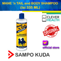 Mane 'n Tail and Body Shampoo 355 ML
