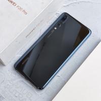 Huawei P20 pro 128gb Midnight black Fullset