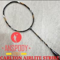 RAKET BADMINTON CARLTON AIRLITE STRIKE
