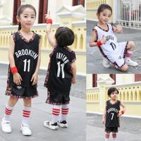 Jersey / Baju / Setelan / Seragam / Kostum Basket Anak KIDS
