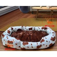 Tempat Tidur kucing/Anjing/Warm Bed/Bantal Kucing/Pets Bed Besar