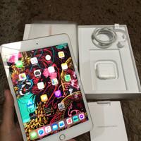 iPad mini 5 64gb pemakaian baru 2 bulan