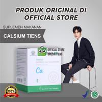 Susu Peninggi Badan Tiens - NHCP Kalsium Susu Nutrient High Calcium