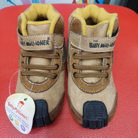 Sepatu Anak Baby Millioner BMZR 522SB