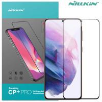 Nillkin CP Plus Pro Glass Samsung Galaxy S21 Plus - Tempered Full Fit