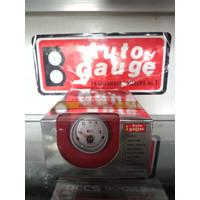 Indikator Meter / Gauge Autogauge Volt 2inch