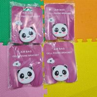 Popsocket Panda Premium Gantungan Hp Lucu