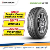 Ban Mobil Toyota Innova 205/65 R15 Bridgestone Ecopia EP 150