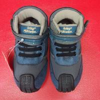 Sepatu Anak Baby Millioner BMZR 368