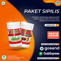 Obat Sipilis Raja Singa Original De Nature Indonesia