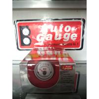 Indikator Meter / Gauge Autogauge Oilpress 2inch